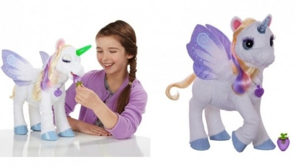 Furreal Friends Starlily My Magical Unicorn $40 Off @ Toys R Us