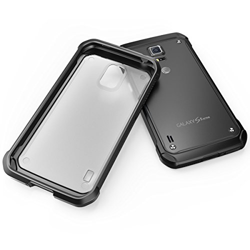 Galaxy S5 Active Case, Supcase Unicorn Beetle Series Premium