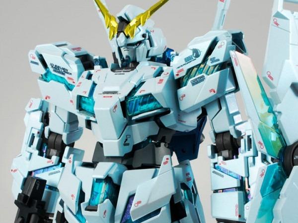 Gundam Fix Figuration Metal Composite Unicorn Gundam Final Battle