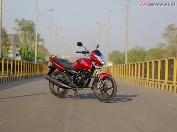 Honda Cb Unicorn 150  Road Test Review