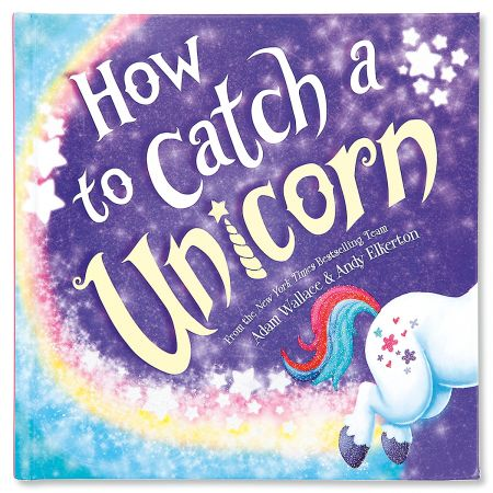 How To Catch A Unicorn Book