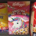Kellogg's Unicorn