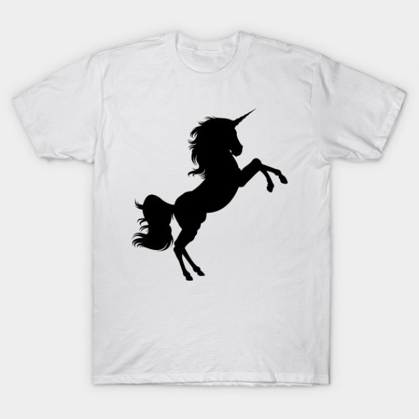 Limited Edition  Exclusive Unicorn Silhouette 2
