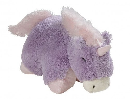My Pillow Pets Lavender Unicorn 18
