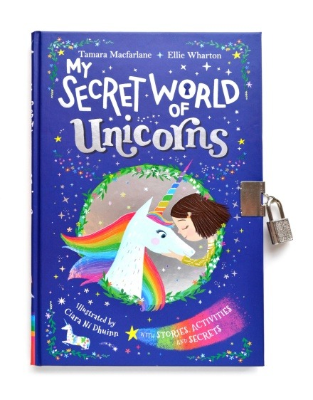 My Secret World Of Unicorns