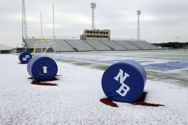 New Braunfels Isd Lawsuit Over Artificial Turf Still Unresolved