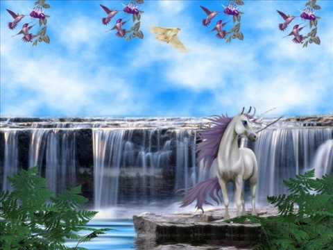 Peter Paul & Mary ~ The Unicorn Song