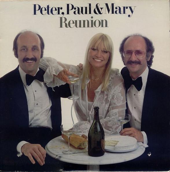 Peter, Paul And Mary – The Unicorn Song Lyrics