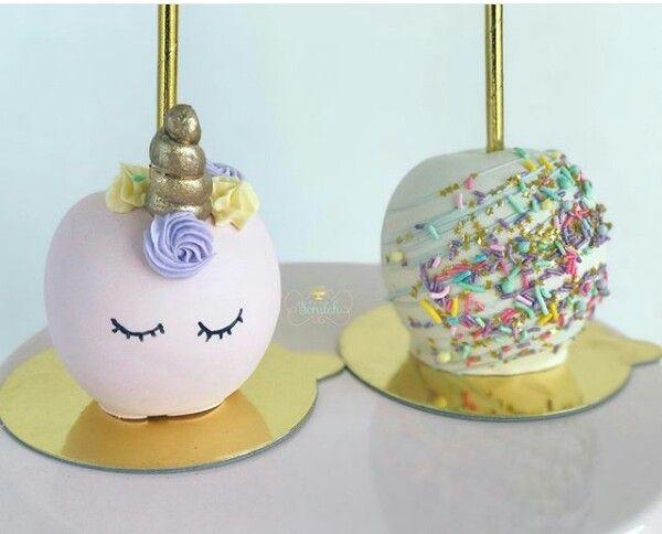 Pin By Alexandra On Unicorn Cakes
