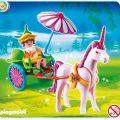 Playmobil Fairy With Unicorn