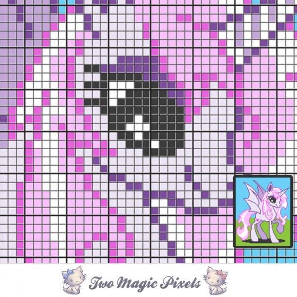 Quick Unicorn Blanket Unicorn Blanket Crochet Patterns