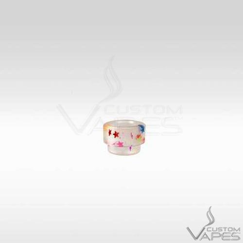 Roughneck V2 Drip Tips By Vamp