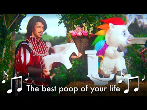 Squatty Potty's Ceo Ignored Everyone, Made An Insane Video And