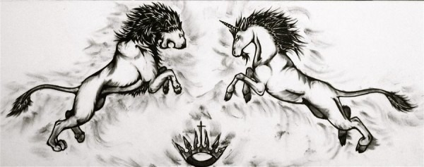 Tattoo Designs By Heidi Tuttle