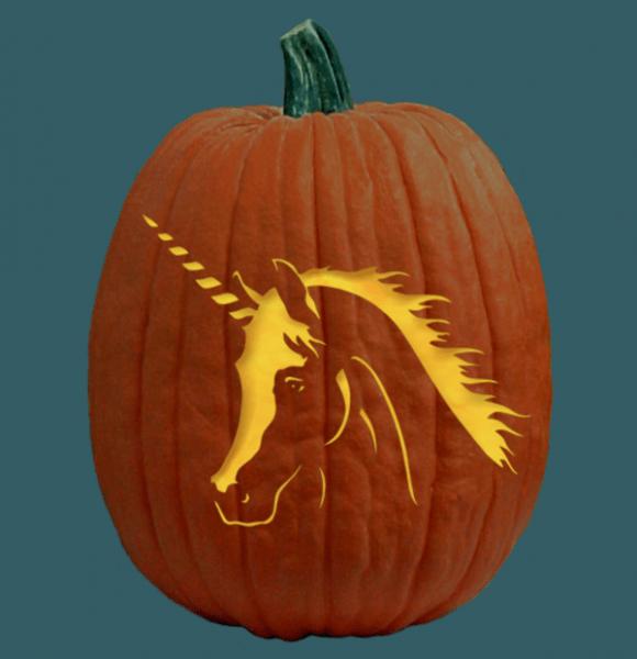 Test Iklan Baru  Love It! 10 Of The Best Pumpkin Carving Stencils