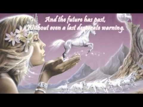 The Last Unicorn Loreena Mckennitt