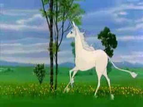 The Last Unicorn Lyrics By Loreena Mckennitt