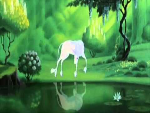 The Last Unicorn (original Soundtrack) 1982  I'm Alive! I'm A