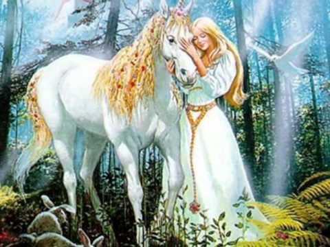 The Last Unicorn~~~juliette !!