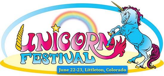 The Unicorn Festival 2019