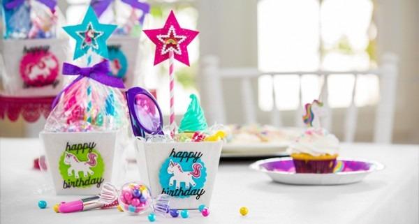 Unicorn Birthday Party  Unicorn Dreams