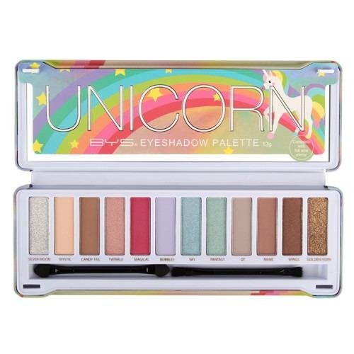 Unicorn Eyeshadow Tin 12 Piece