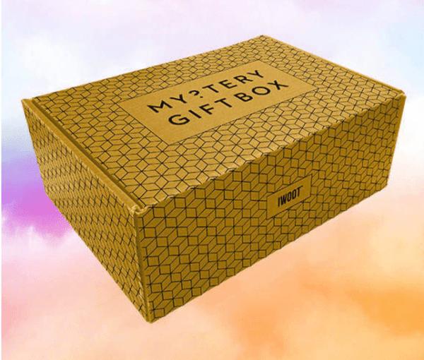 Unicorn Mystery Gift Box Coupon