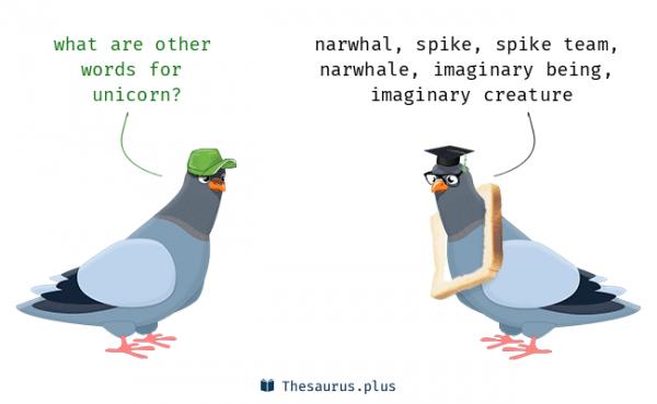 Unicorn Synonyms And Unicorn Antonyms  Similar And Opposite Words