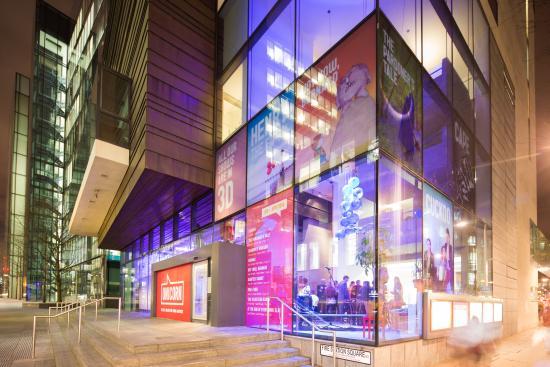 Unicorn Theatre (london)