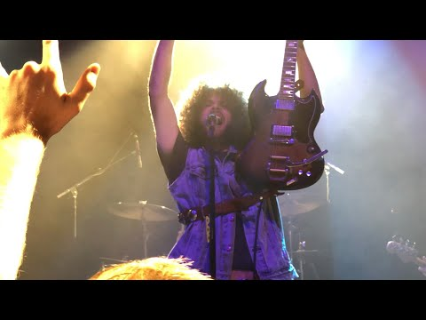 Videos Matching Wolfmother