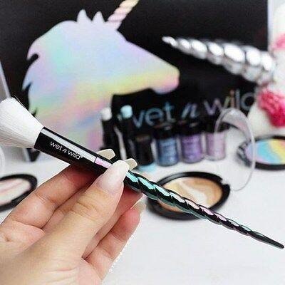 Wet N Wild Beauty Unicorn Glow 9 Piece Collection Set Kit
