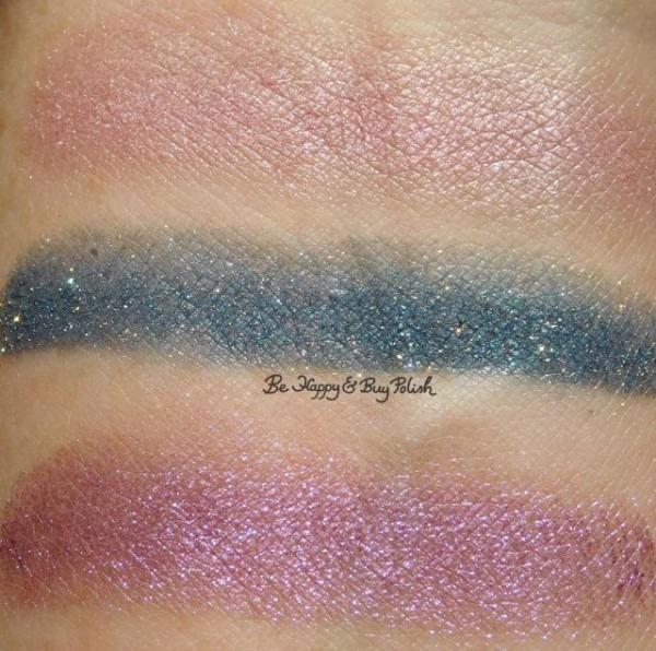 Wet N Wild Unicorn Glow Makeup Swatches + Review + Look