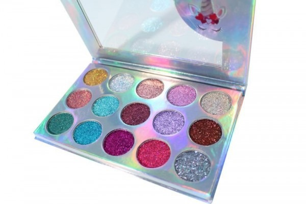 Wholesale Beauty Creations Unicorn Dream Glitter Palette (eg15