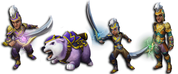 Wizard101 Hoard And Lore Packs