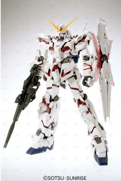 1 100 Mg Unicorn Gundam Ver Ka