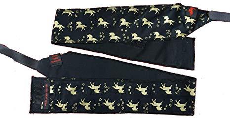 Amazon Com   Red Lion Wear Unicorn Wrist Wraps
