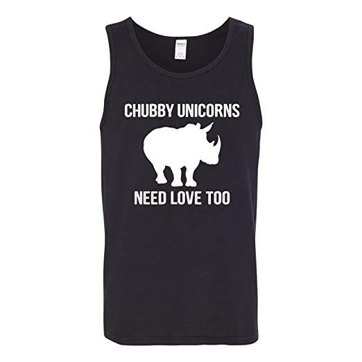 Amazon Com  Chubby Unicorns Need Love Too