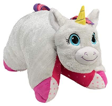 Amazon Com  Flipazoo Flip 'n' Play Friends Plush Toy & Pillow In 1