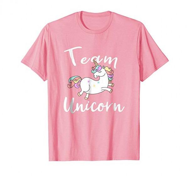 Amazon Com  Mens Team Unicorn T