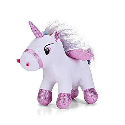 "Amazon Com  Sigetree Unicorn Stuffed Animal 7 5"" Unicorns Plush"