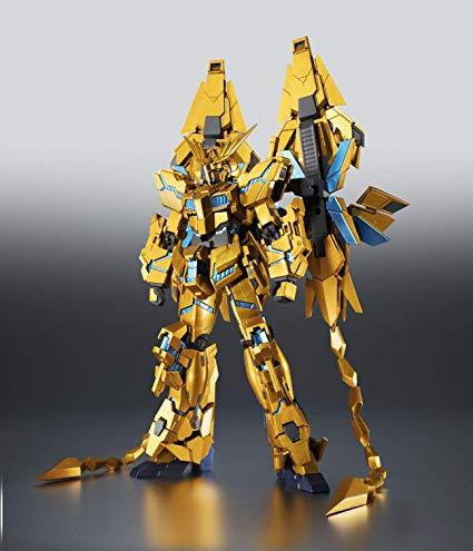 Amazon Com  Tamashii Nations Bandai Robot Spirits (sidems) Rx