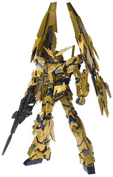 Amazon Com  Tamashii Nations Bandai Unicorn Gundam 3rd Unit Phenex