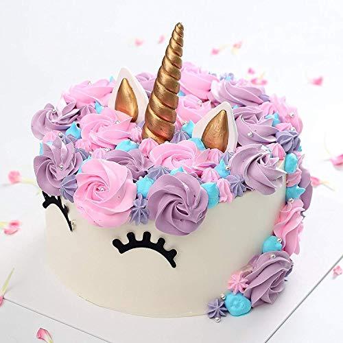 Amazon Com  Unicorn Molds, Birthday Small Cake Silicone Mould