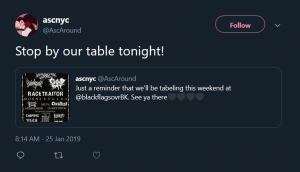 Ascaround Tweet 1