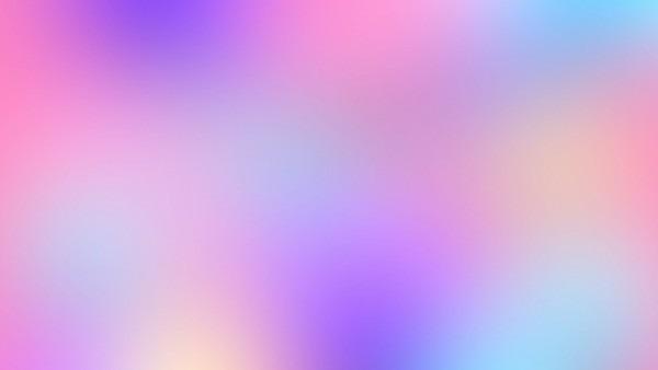Background, Wallpaper Rainbow Unicorn 3d Stock Footage Video
