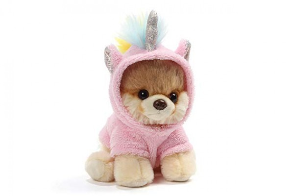 Best Unicorn Costume For Dog