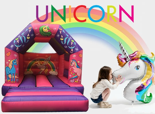Bouncy Castle Hire, Manchester, Stockport, Wythenshawe, Wilmslow