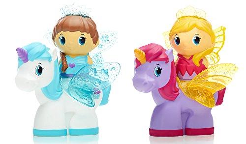 Buy Mega Bloks First Builders Lil Princess Unicorn Stable At