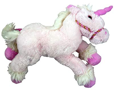 Buy Toyland 42cm Gosh Designs Fantasy Unicorn Plush Soft Toy