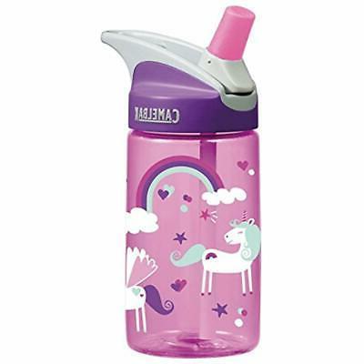 Camelbak Eddy 0 4 Liter Kids Water Bottle